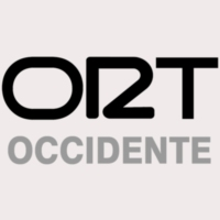 Logo of radio station ORT