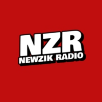 Logo of radio station NEWZIK RADIO
