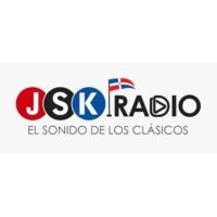 Logo of radio station JSKRADIO
