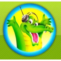 Logo of radio station Radio Emme