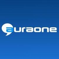 Logo of radio station AURAONE