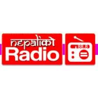Logo de la radio Nepaliko radio
