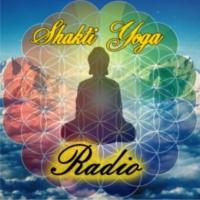 Logo de la radio SHAKTI YOGA