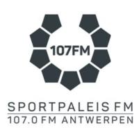 Logo of radio station Sportpaleis FM