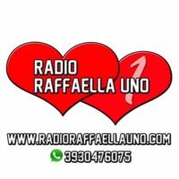 Logo of radio station Radio Raffaella Uno