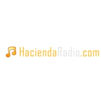 Logo of radio station HaciendaRadio