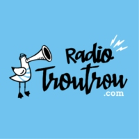 Logo of radio station Radio Troutrou