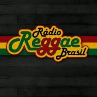 Logo de la radio Rádio Reggae Brasil