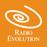 Logo of radio station Radio Evolution