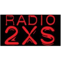 Logo of radio station 2XS