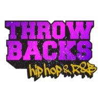 Logo of radio station Throwbacks