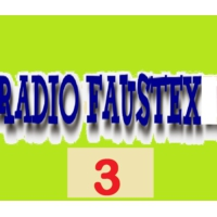 Logo of radio station RADIO FAUSTEX 3