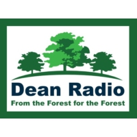 Logo of radio station Dean Radio