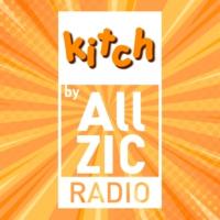 Logo de la radio Allzic Radio Kitch