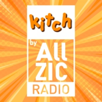 Logo of radio station Allzic Radio Kitch