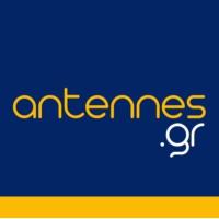 Logo of radio station Antennes Radio 93.6