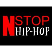 Logo de la radio NSTOP HIPHOP