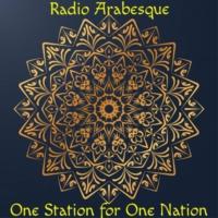 Logo of radio station Radio Arabesque