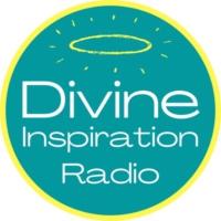 Logo de la radio Divine Inspiration Radio