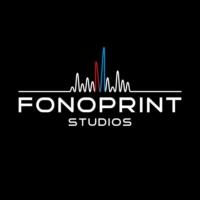 Logo of radio station Fonoprint