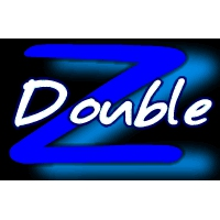 Logo of radio station Double Z Radio