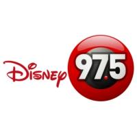 Logo of radio station Radio Disney 97.5