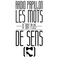 Logo of radio station Papillon