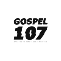 Logo de la radio Gospel 107.1 FM