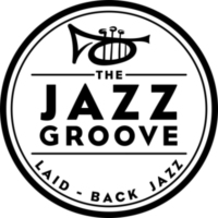 Logo of radio station The Jazz Groove
