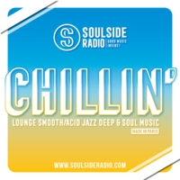 Logo of radio station CHILLIN' I Soulside Radio