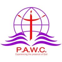 Logo de la radio PAWC RADIO ZIMBABWE