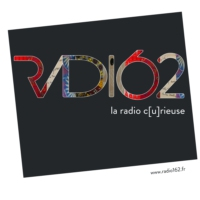 Logo of radio station radio 162