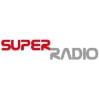 Logo of radio station Super Radio 89 FM