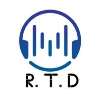 Logo of radio station Radio Tierra de Dios