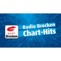 Logo of radio station Radio Brocken - Chart-Hits