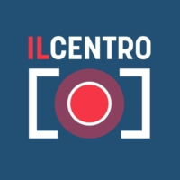 Logo of radio station Il Centro