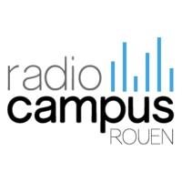 Logo de la radio Radio Campus Rouen