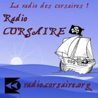 Logo de la radio Radio CORSAIRE