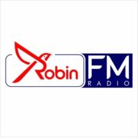 Logo de la radio Robin FM Radio