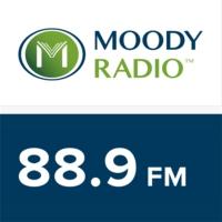 Logo of radio station WMFT 88.9 FM