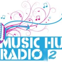 Logo of radio station MUSIC HUT RADIO 2