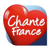 Logo de la radio Chante France