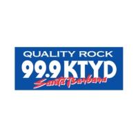 Logo of radio station KTYD 99.9