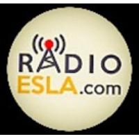 Logo de la radio RADIO ESLA