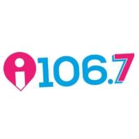 Logo of radio station WNFN i106.7
