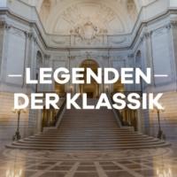 Logo of radio station Klassik Radio - Legenden der Klassik