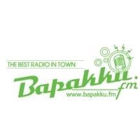 Logo de la radio Bapakku FM