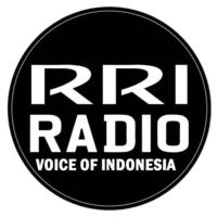 Logo of radio station RRI Radio