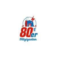 Logo of radio station Antenne MV - 80er Hitgiganten