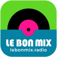 Logo of radio station Lebonmix